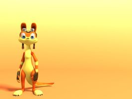Daxter by Dave-Mastor