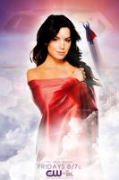 Smallville - Legendary Lovers by Smallville-RBB