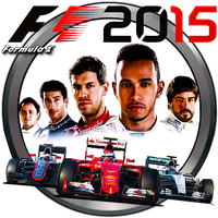 F1 2015 v4 by POOTERMAN