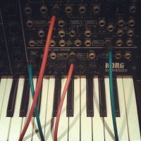 KORG Synthesizer by ranbassi