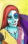 Sally by artlover2289