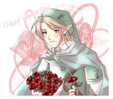 :Link-Happy Valentine's Day: by Nardhwen