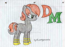 Meet Divine Mage!~ by xXLovingponiesXx