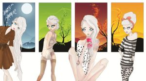 seasons by sexyPokerFace