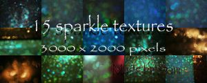 Sparkle Textures by ICouldntThinkOfAName
