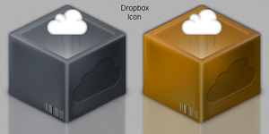 Dropbox by sycamoreent-REMIX