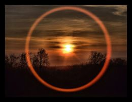 ring of fire by Kinpurney