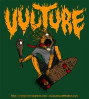 Vulture's Hell Series 2 by tremorizer