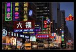 HK VI - Neon lights by cody29