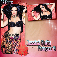 Photopack 19 Jessica Sutta by PhotopacksLiftMeUp