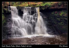 Goit Stock Falls (main Falls)  rld 02 dasm by richardldixon