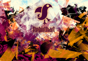 Logo Abstract by RebirthArt