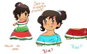 APH: Mexico Draft. by MellenAgen