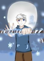 Jack Frost ROTG by Erniesa