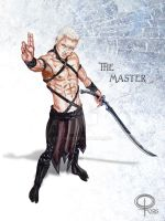 The Master by sethu13