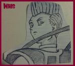 Whis/Wiss by AlexMercer22