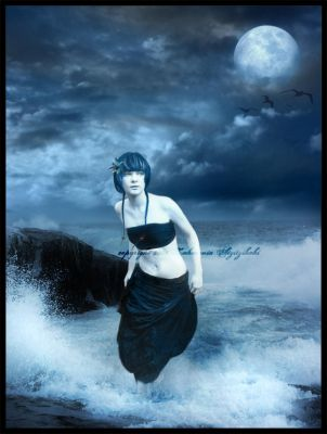 Water Lillith by sugar