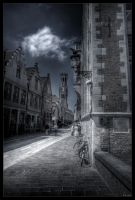 Ripper street by zardo