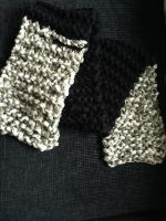 Simple scarf by CraftsOfAllTrades