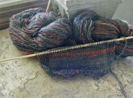 Paranormal Yarns Jack the Ripp by SinePerrell