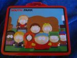 front of my sp lunch box by lisabean