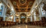 Piran - The St. George Cathedral by pingallery