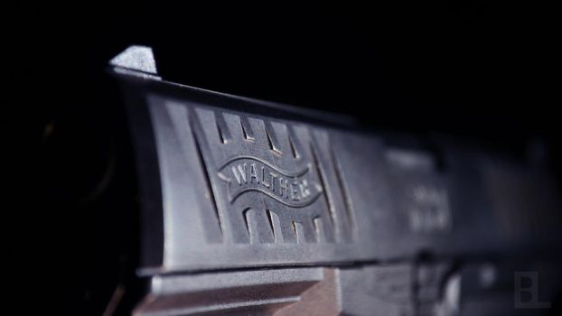 Walther PPQ 3 by B-Lee