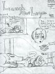 Laugh Out Legaia S3 E11 by Laegreffon