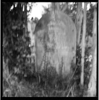 cemetery 14 by WillJH