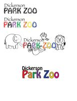 Zoo Logo 4 by KCCreations