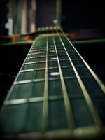 Guitar I by avrin1