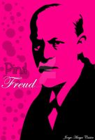 Pink Freud by zerooso