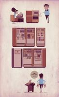 This Does Not Work by jamesgilleard