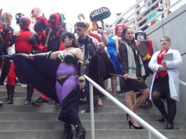 AX2014 - Marvel/DC Gathering: 066 by ARp-Photography