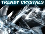 2 Trendy Crystals Tutorial by blackvulture