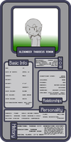 Character Template- Alex Rowan by ADE-Syndicate