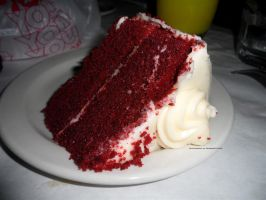 Red Velvet Cake 003. by GermanCityGirl
