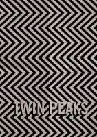 Twin Peaks by Adam Armstrong by the8thmm