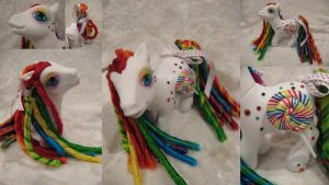 Rainbow Lollipop custom for Alex by assassin-kitty