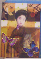 Madame Butterfly by mamaslyth