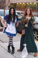 Castle Point Anime Convention 2013 - 25 by kamau123