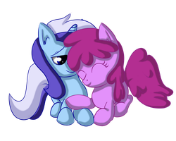 Together by goldenmercurydragon