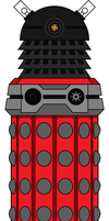 Guard Paradigm Dalek 1 by WALLE1Doctor1Who