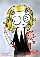 Lenore by Nightcathybrid