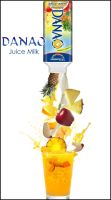 Danao , Juice Milk by X100-Styles