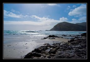 Cape Reinga by metalmeister5582