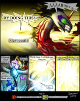 MLP : TA - Corruption Page 51 by Bonaxor