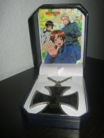 Aph Germany Cosplay necklace-hetalia case by Cygnus-X-2