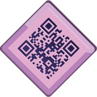 a and m QR by massimunex