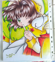 card captor sakura by stylable